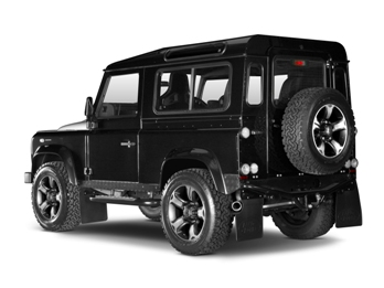 КАСКО на Land Rover Defender (Ленд Ровер Дефендер)