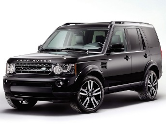 КАСКО на Land Rover Discovery 4 (Лэнд Ровер Дискавери 4)